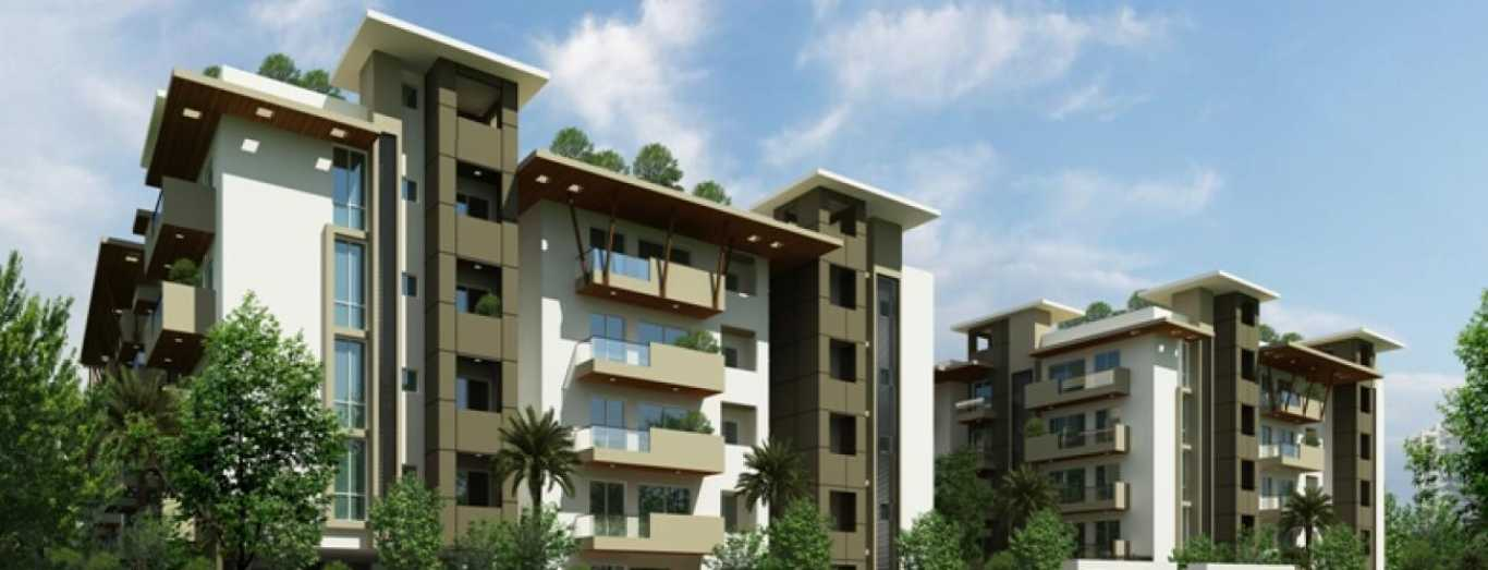 New Residential Projects - Mahaveer Cygnet  Bangalore