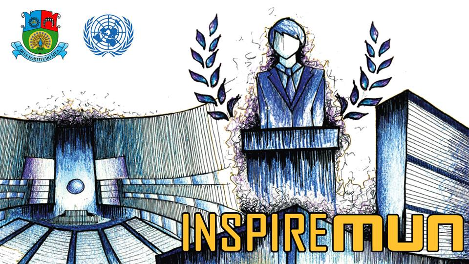 INSPIRE MUN | Summer Workshop in Jaipur|