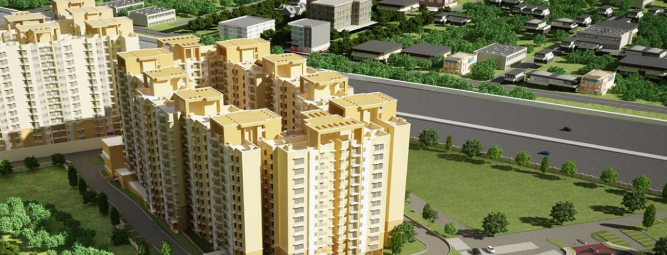 Residential Apartments Shriram Summitt  in Electronic city|Bangalore