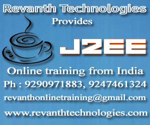java online training in hyd