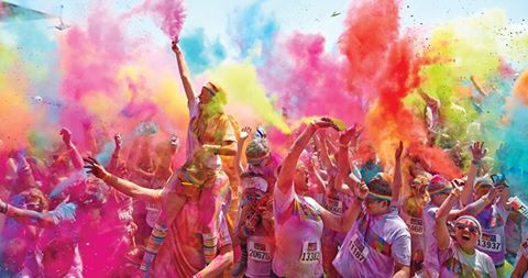 Jaipur Color Run | Marathon |