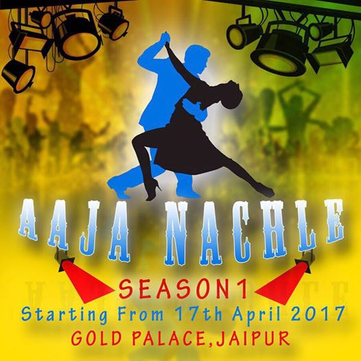 Aaja nachle with Nidhi and Aditya