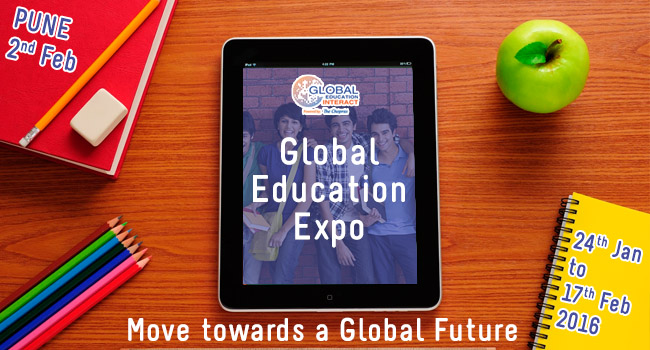 Find Uncountable Opportunities at The Education Fair 2016 in Pune