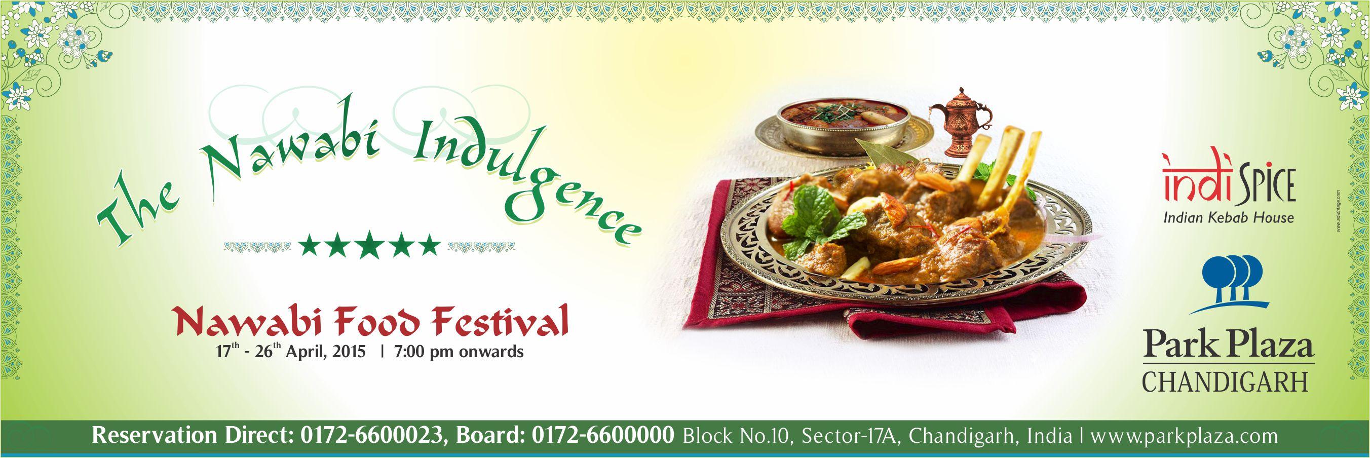 Nawabi Food Festival: Nawabi Tadka