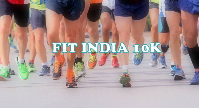 FIT INDIA 10K