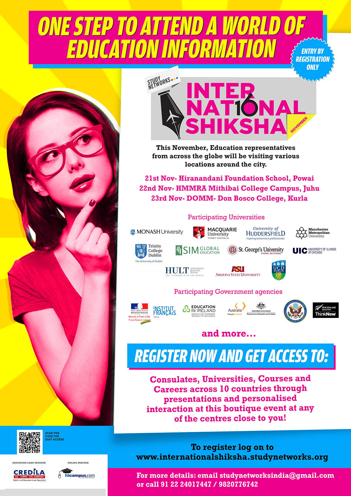 International Shiksha 2016