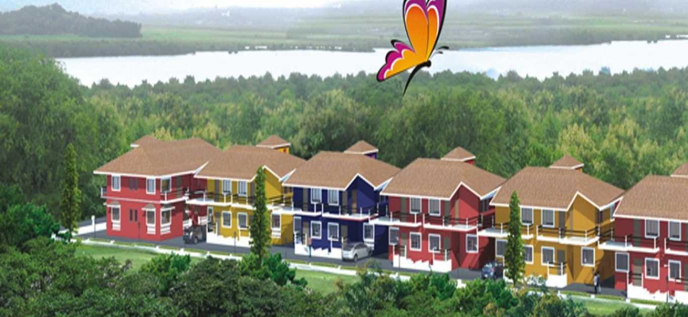 Saldanha Countryside is a Residential Villa project in Chorao,Goa.