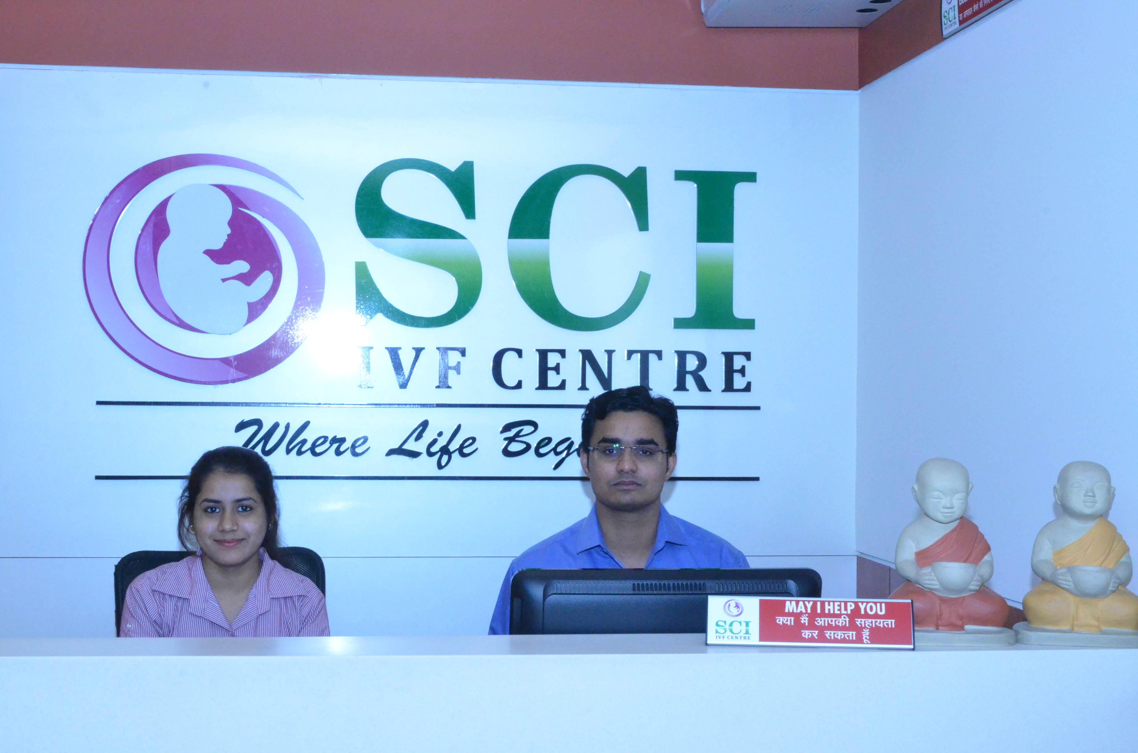 Event at SCI IVF Centre under the Aegis of Delhi ISAR & Indian Society for Prenatal Diagnosis & Therapy (ISPAT) - DR SHIVANI SACHDEV GOUR