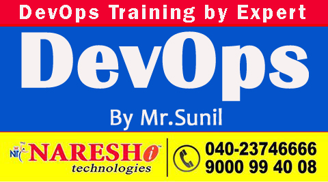 DevOps Training - DevOps Training in Hyderabad