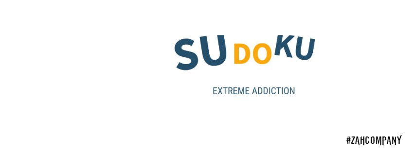 Sudoku - Extreme Addiction
