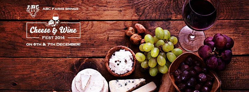ABC Farms Cheese & Wine Fest 2014