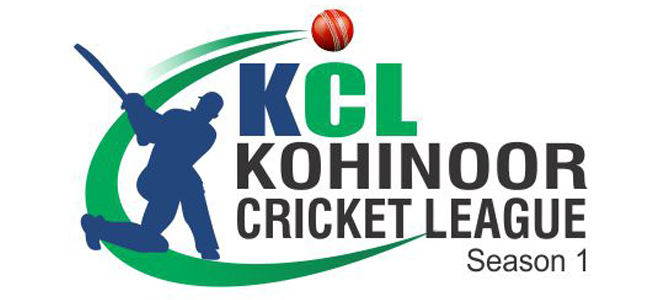 Kohinoor Cricket League, An inter - collegiate cricket competition for B-School