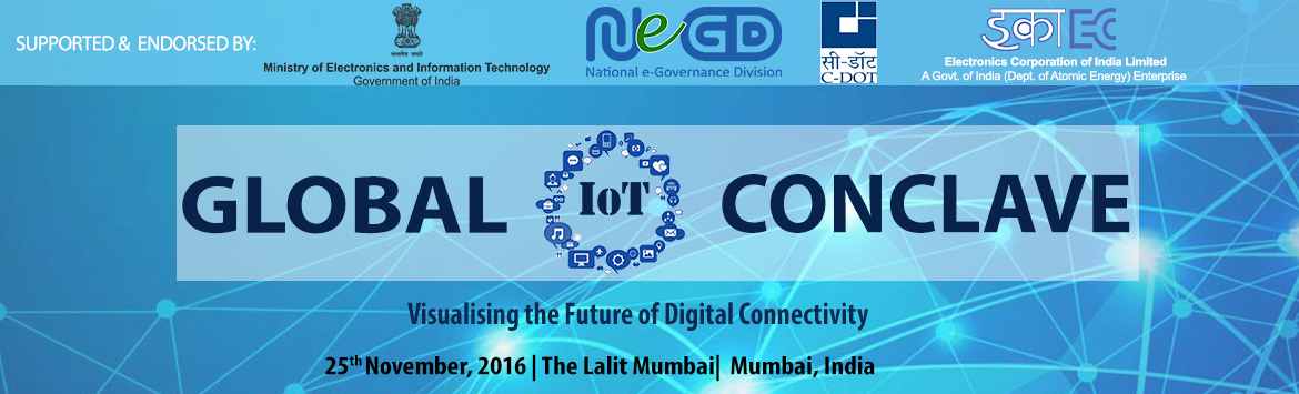 Global IOT Conclave