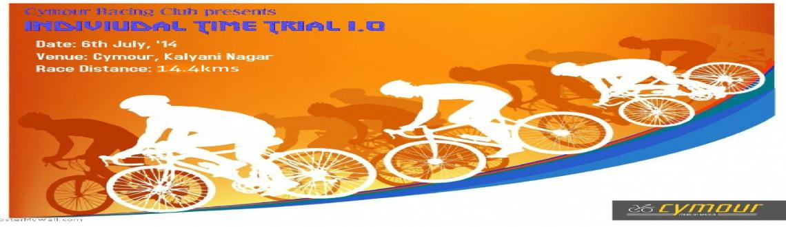 CRC Individual Time Trial -1.0