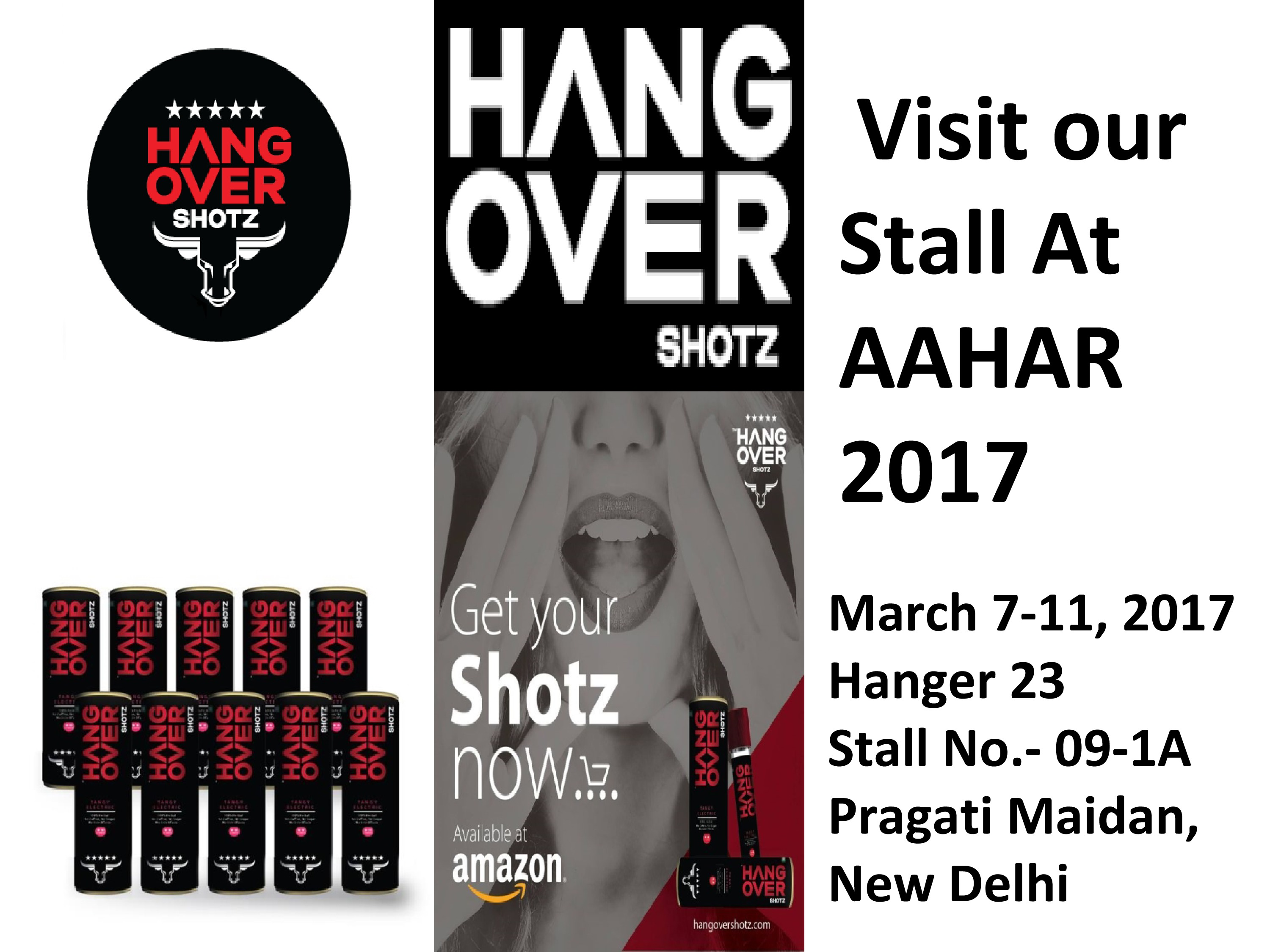 AAHAR - International Food & Hospitality Fair