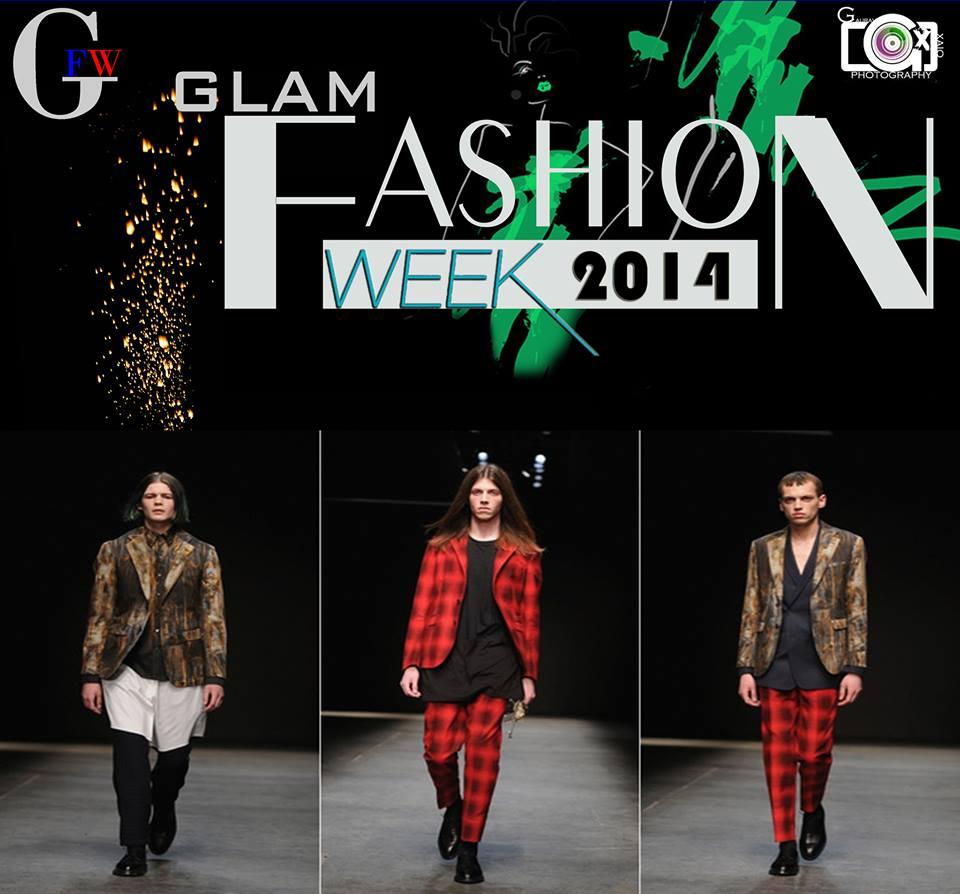 GLAM FASHION WEEK