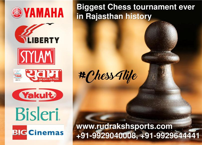 A State Level Chess Tournament