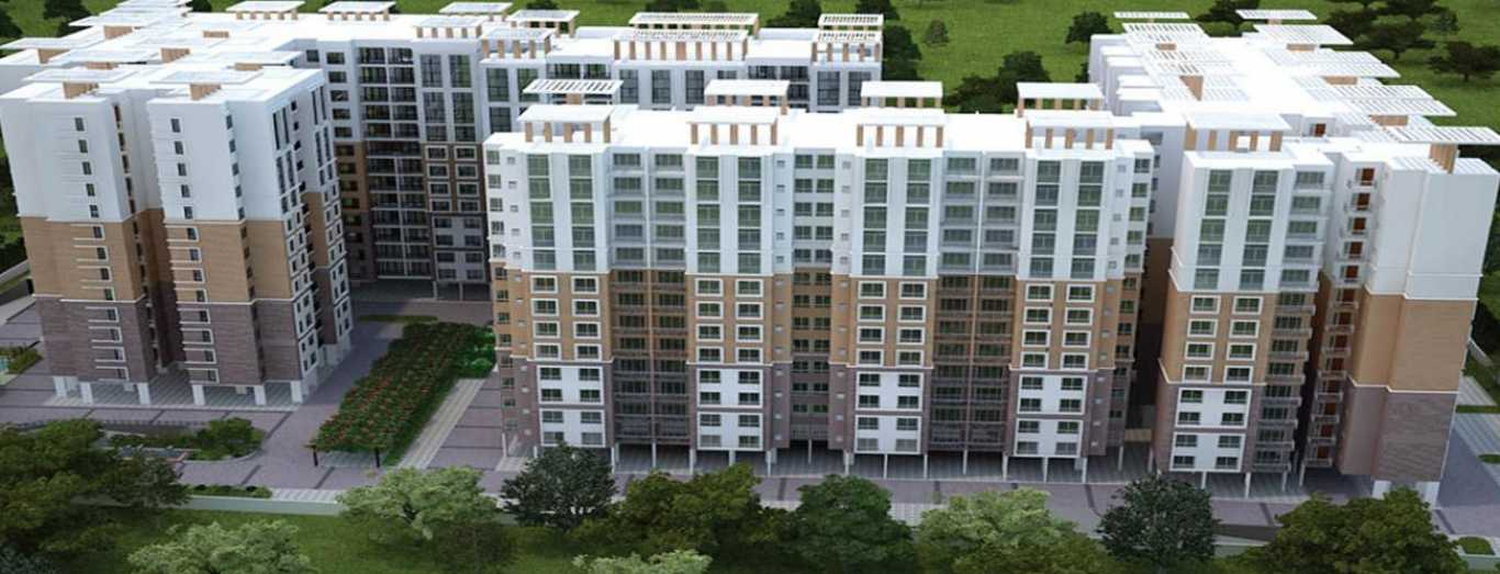 Kolte Patil Raaga|Residential Apartments in Bangalore