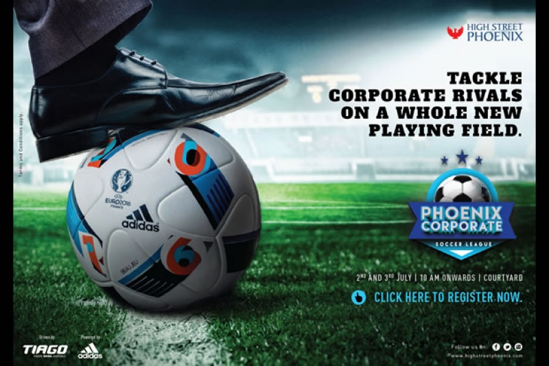 Phoenix Corporate Soccer League