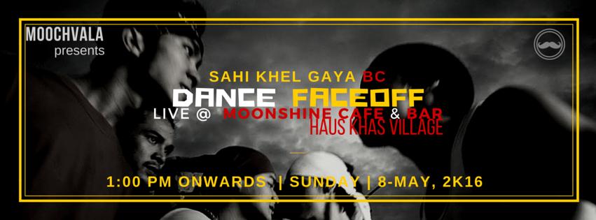 Sahi Khel Gaya Bc | DANCE FACEOFF